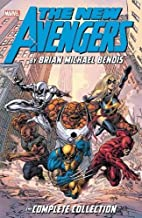 New Avengers by Brian Michael Bendis: The Complete Collection Vol. 7 (New Avengers: The Complete Collection)