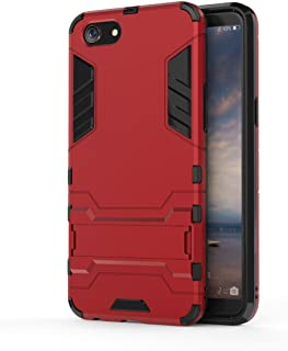 Litao-Case GT Case for OPPO A83 Case PC + TPU Soft Cover 5