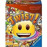 Ravensburger Emoji Twist! 26753 - Juego Familiar de Mesa
