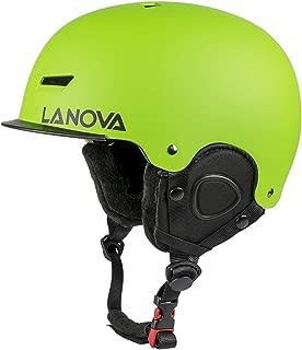 Best lime green ski helmet Reviews