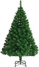 Christmas Tree Artificial Tree Luxury Encrypted Christmas Tree 1.2m/1.5m/1.8m/2.1m Home Christmas Decoration Tree Easy Ass...