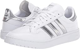 Footwear White/Silver Metallic/Footwear White