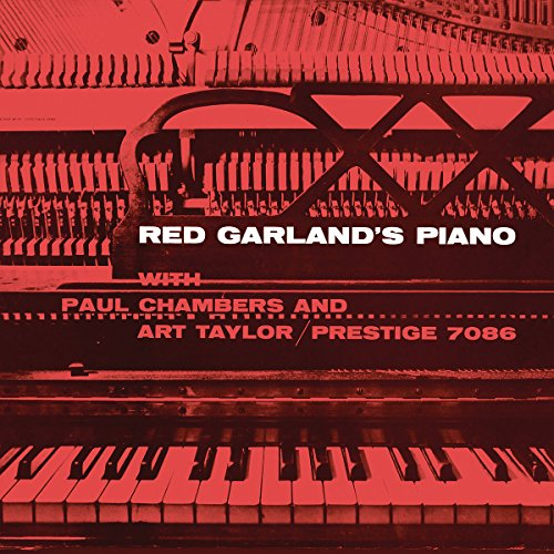 Red Garland's Piano [Reissue]