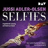 Selfies: Carl Mørck 7 - Jussi Adler-Olsen