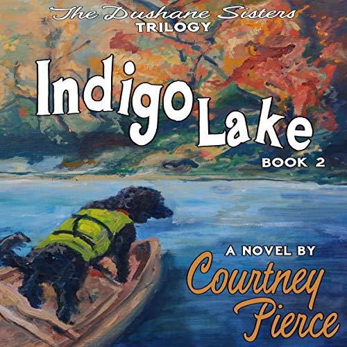 Indigo Lake  By  cover art