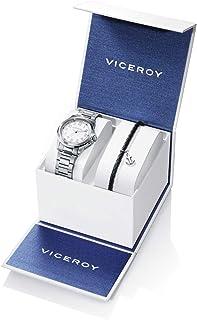 Viceroy 42213-99 Montre pour enfant avec bracelet
