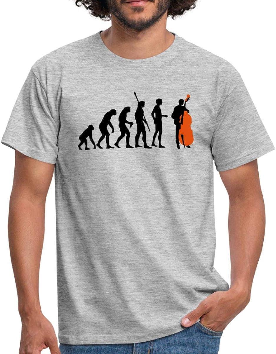 6TN Homme /Évolution de lescalade t-Shirt