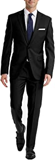 mens Slim Fit Suit Separates