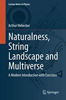 Naturalness, String Landscape and Multiverse: A Modern Introduction with Exercises