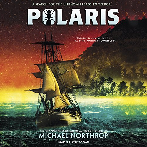 Polaris audiobook cover art
