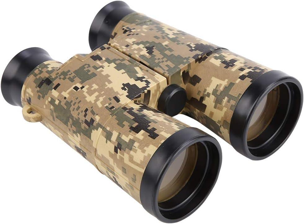 SALUTUY Children's Binoculars 6x42 Telescope Games Outdoor Ti 6 OFFicial Mail order cheap shop