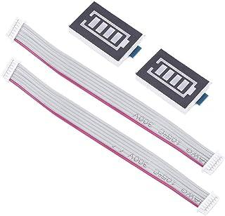 Durável, seguro e confiável de usar, display elétrico de quantidade dupla de unidade elétrica, display de quantidade elétr...