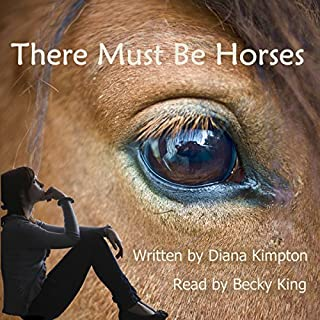 There Must Be Horses cover art
