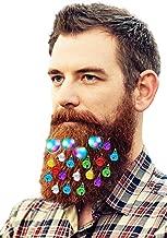 firebox beard fairy lights