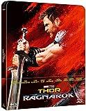 Thor: Ragnarok (Steelbook) [Blu-ray]