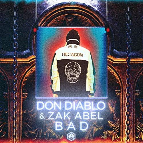 Don Diablo & Zak Abel