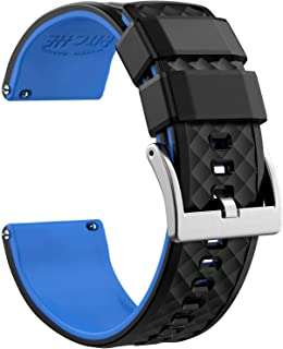 Best thick watch bands Reviews