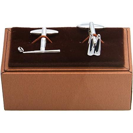 Dentist Dental Cufflinks with Presentation Box