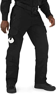 5.11 Tactical Men's Taclite 1St Responder EMS EMT Uniform Work Pants, Style 74363