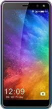 "Mafe V9, 5.70"" Screen Smartphone 4G Volte Dual SIM (2GB RAM/16GB ROM) (Blue)"