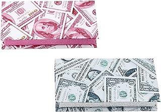 Beaupretty 2 Stuks Dollar Wimper Doos Magneet Wimpers Case Valse Lash Opbergdoos Voor Home Reizen Valse Wimper Display Hou...