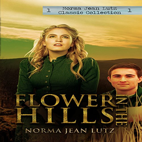 Flower in the Hills audiobook cover art