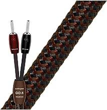 audioquest go 4 speaker cable