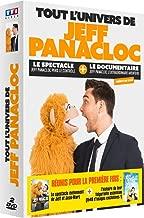 Tout l'univers Spectacle perd Le contrôle + Le documentaire Jeff Panacloc, l'extraordinaire Aventure