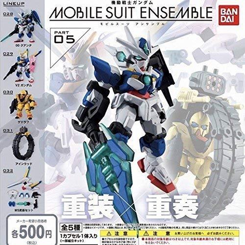 //機動戦士ガンダム/MOBILE/SUIT/ENSEMBLE/05/モビルスーツアンサンブル05/全5種セット/ 303