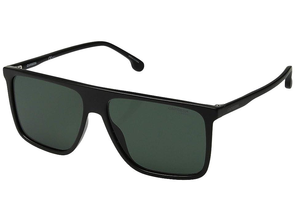 Carrera Carrera 172/S (Black) Fashion Sunglasses