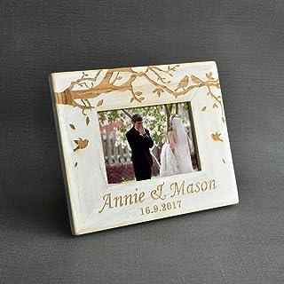Amazon.es: marcos de fotos para bodas