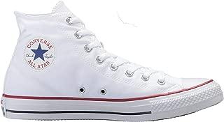 Converse Chuck Taylor All Star High Top Optical White M7650 Mens 5