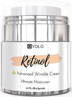 retinol reform ingredients