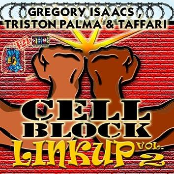 Cell Block Studios Presents: Linkup Vol, 2