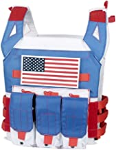 Helix Patriot JPC (Tactical Vest) with USA Flag Patch