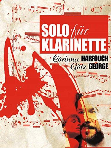 Solo für Klarinette