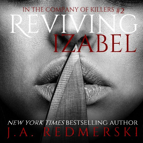 Reviving Izabel cover art