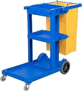 Janitor Housekeeping Carts