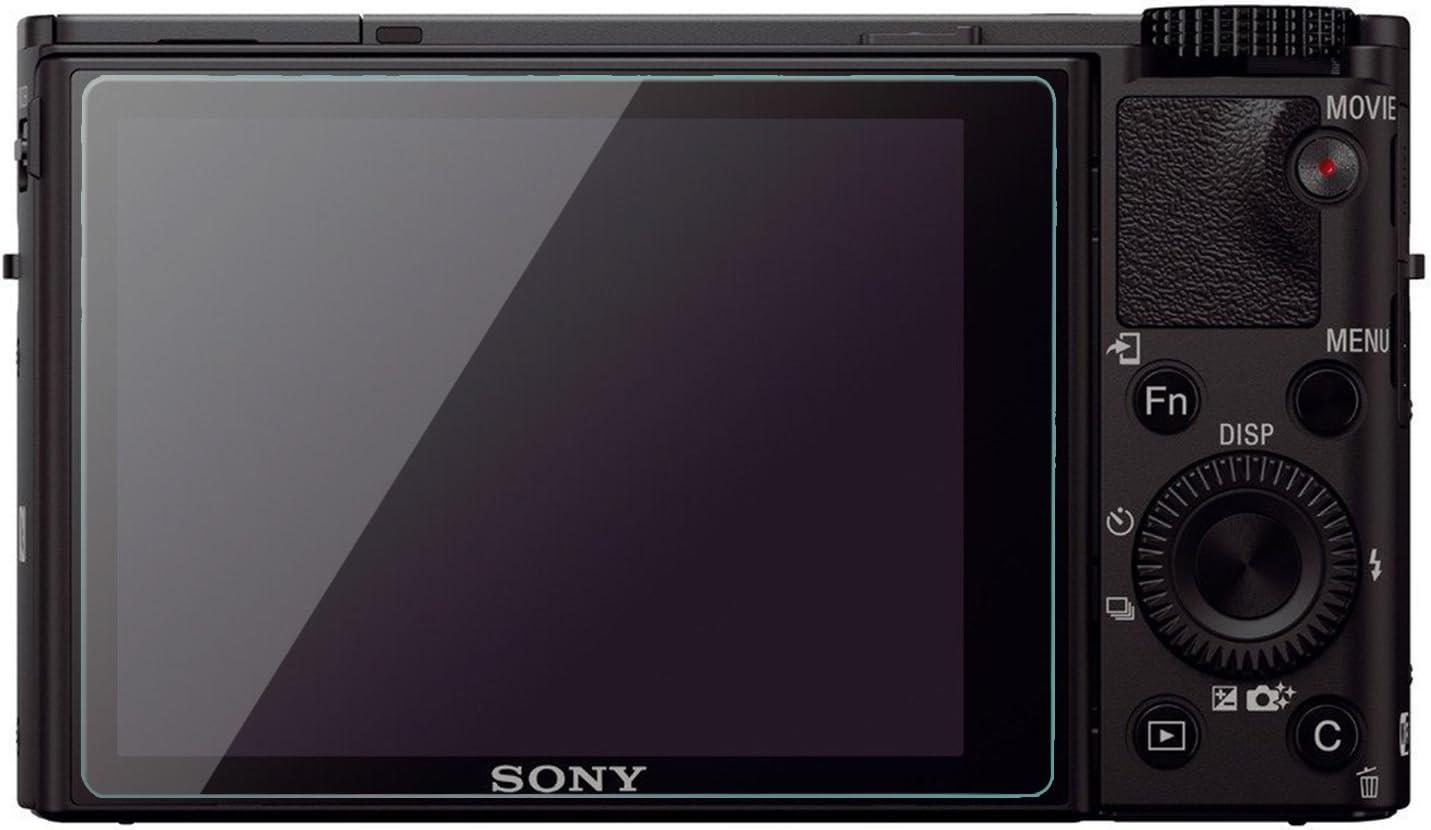 Phonestar Panzerglasfolie Passend Für Sony Cyber Shot Computer Zubehör