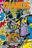 Thanos - La guerre de l'infini