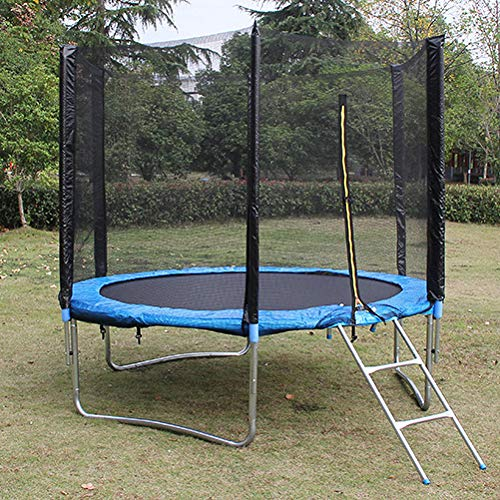 BUSUANZI Trampoline Safety Net Trampoline With Enclosure Trampoline Spring Cover Padding Pads And Safety Net