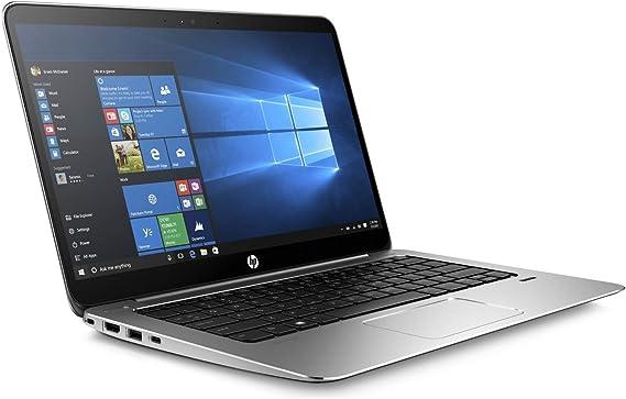 HP EliteBook 1030 G1 - 13.3 & # 34; - Core m7 6Y75 - 16 GB RAM - 256 GB SSD (Renewed)