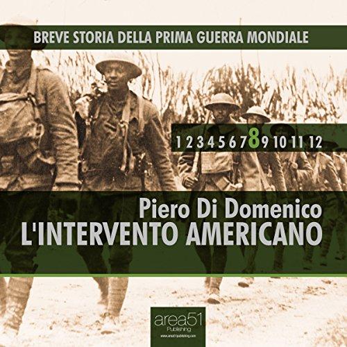 Breve storia della Prima Guerra Mondiale, Vol. 8  Audiolibri