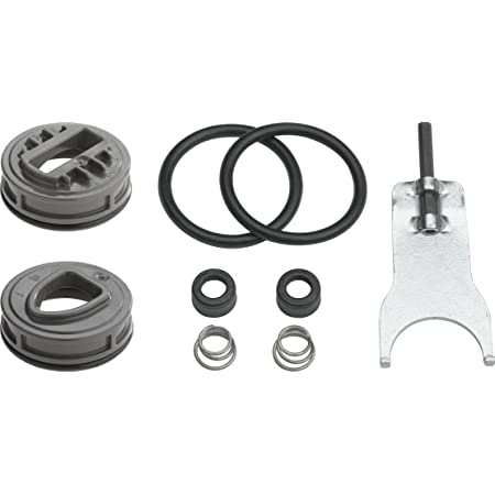 DELTA 133468 RP17400 RP2055 RP4993Two Handle Faucet Repair Kit NEW