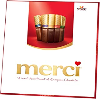 Best merci chocolates for valentine's day Reviews