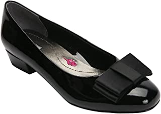 Ros Hommerson Women/'s Lana Black Diamond Slip-on Shoes