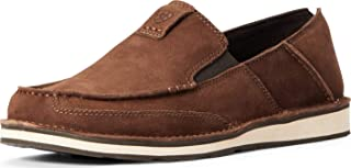 حذاء رجالي بدون رباط من Ariat