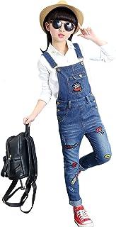 [FERE8890] 子供 キッズ サロペット ズボンつり オーバーオール サスペンダーズボン ズボン オールインワン 可愛い ゆとり 通気性