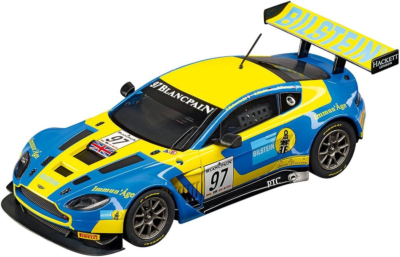 Carrera 20027454 - Evolution Aston Martin V12 Vantage GT3 Bilstein, No. 97.2013, Spielbahnen B00IYS6IKQ Hohe Sicherheit  | Komfort