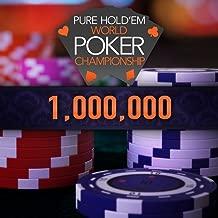 Pure Hold'em World Poker Championship - 100,000 Credit Pack - PS4 [Digital Code]